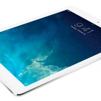 Nuevo iPad Air