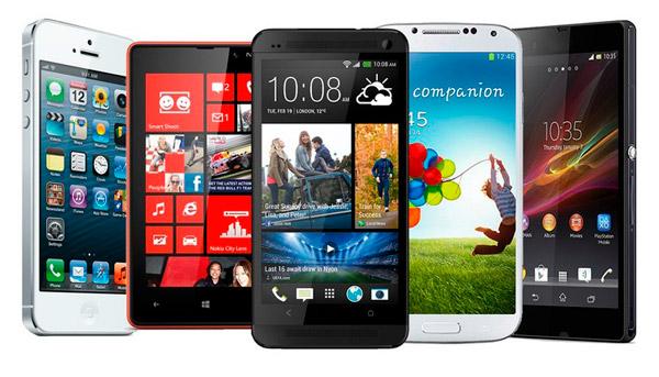 Telefonos móviles chinos libres baratos