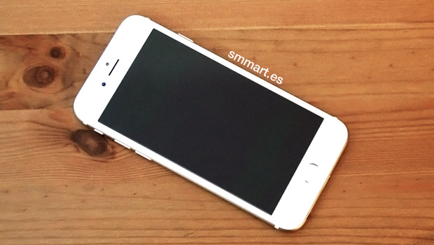 Imagen frontal del V Phone i6