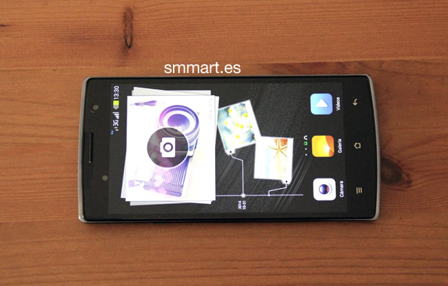 Pantalla IPS OGS No.1 OnePlus clon