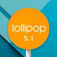 Novedades y Mejoras Lollipop 5.1