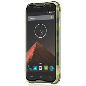 Blackview BV5000 celulares resistentes agua y golpes