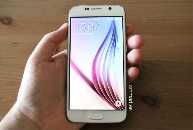 Mejor clon del Galaxy S6