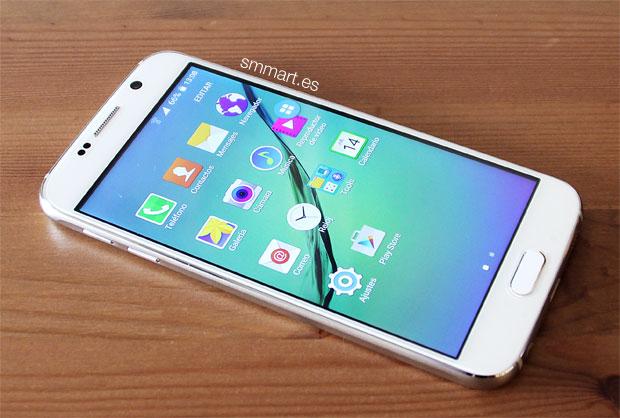 No.1 S6i clon del Samsung Galaxy S6