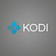 Logo Kodi para dispositivos Android