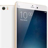 Xiaomi Mi4C características y diseño