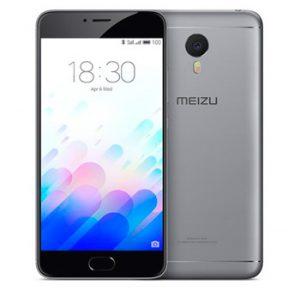 Características del Meizu M3 Note
