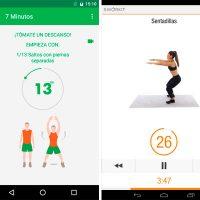 Las mejores aplicaciones para hacer deporte y ejercicio en casa