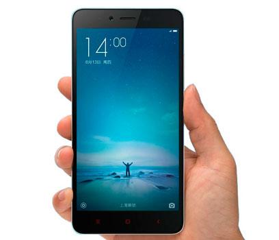 Características y especificaciones del Xiaomi Note 2 segundo mejor móvil chino
