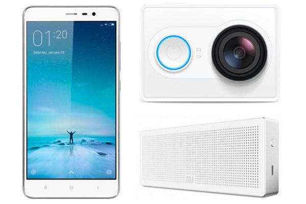 Recopilación de los mejores lanzamientos de Xiaomi en 2015