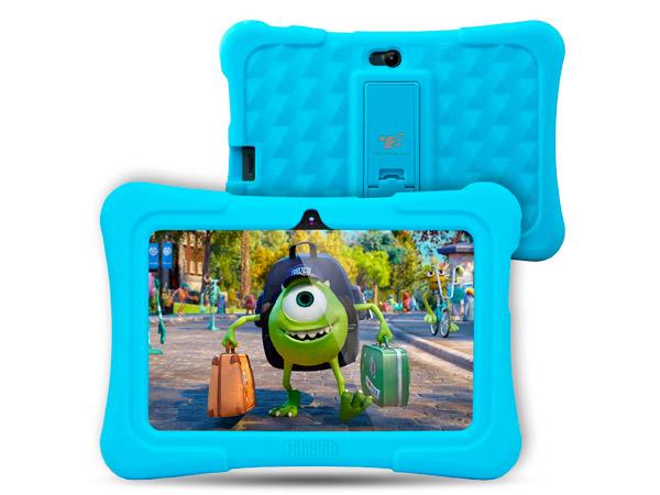 Tablet para niños barata pantalla de 7 pulgadas
