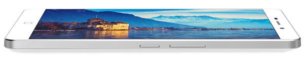 Elephone P9000 fotos y diseño