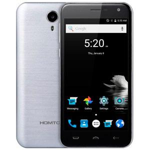 HOMTOM HT3 smartphones baratos por menos de 75€