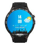 KW88 mejores smartwatches chinos baratos 2016