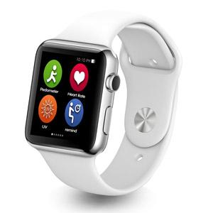 IWO 1:1 smartwatch clon chino iWatch barato