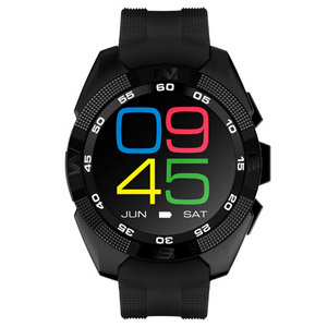 No.1 G5 smartwatchs chinos 2016