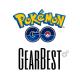 Pokemon Go Descuentos en Gearbest