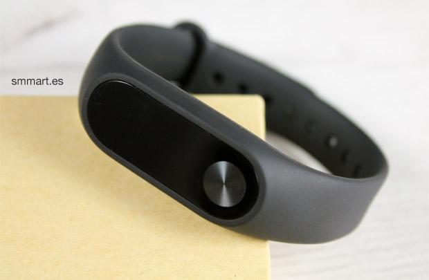 Donde comprar Xiaomi Mi Band 2 pulsera deportiva
