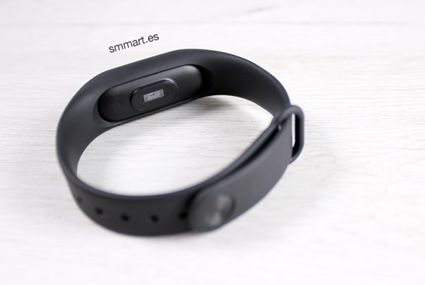 Pulsómetro Xiaomi Mi Band 2