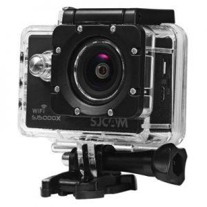SJCAM SJ5000X cámara de acción