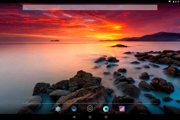 Chuwi Hi12 Sistema Operativo Android 5.1