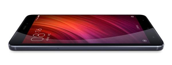 Redmi Note 4 Opiniones y Especificaciones
