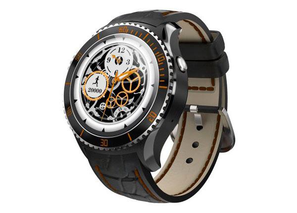 IQI I2 reloj inteligentes características