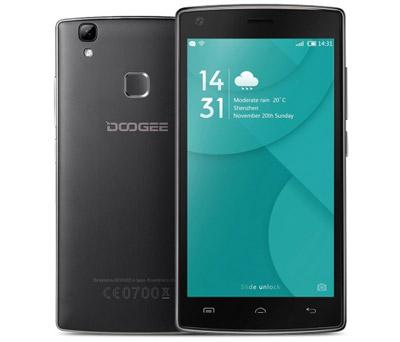 Doogee X5 Max Pro Smartphones menos de 100€