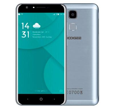 Doogee Y6 mejores teléfonos baratos 2017