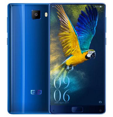 Elephone S8 Teléfonos Chinos buenos