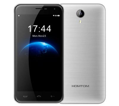 HOMTOM HT3 Pro mejores teléfonos baratos 2016
