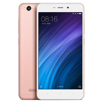Los Mejores Celulares Chinos 2018 Xiaomi Redmi 4A