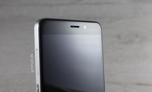 UMI MAX frontal superior cristal 2.5D