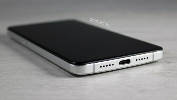 UMI Max USB Tipo C fotos