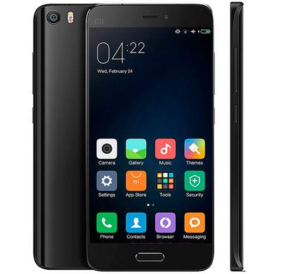 Xiaomi Mi5 Los Mejores Móviles Chinos del 2016