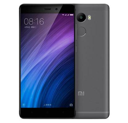 Xiaomi Redmi 4 Móviles chinos libres gama media baratos