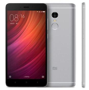Xiaomi Redmi Note 4 segundo mejor móvil chino gama alta