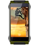 HomTom HT20 Pro mejores teléfonos todoterreno reforzados