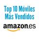 Top 10 Móviles más vendidos en Amazon menos de 250€