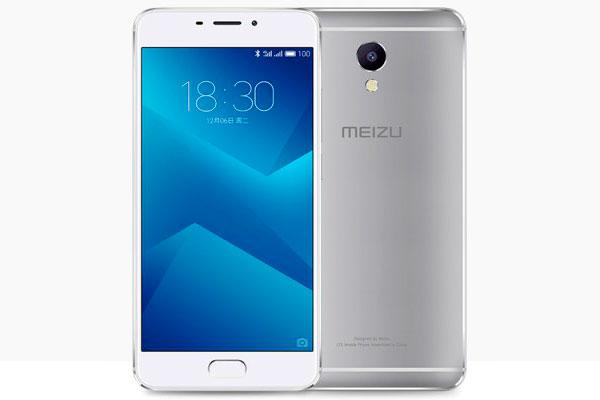 Meizu M5 Note características y opiniones