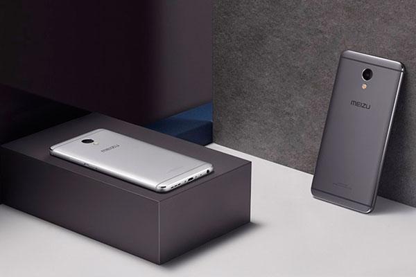 Nuevas imágenes del Meizu M5 Note