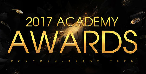 2017 Premios Óscar con Ofertas