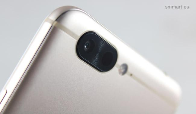 UMI Z cámara de fotos Samsung S5K3L8 13 MP