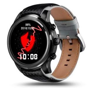 LEMFO LEM 5 smartwatchs chinos 2017