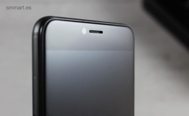UMI Z Pro cámara Samsung frontal 13 megapíxeles