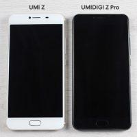Diferencias UMI Z vs UMIDIGI Z Pro