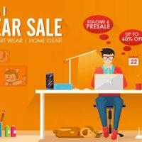 Mega Promoción Xiaomi mitad de año