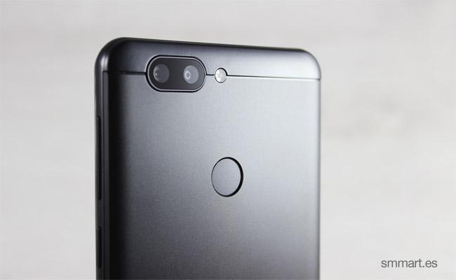 Elephone P8 Mini Cámara 13 megapíxeles