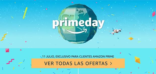 Prime Day Amazon en móviles chinos y smartphones