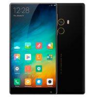 Xiaomi Mix Plus smartphones chinos sin marcos